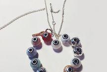favourite jewellery