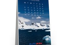 Calendar Printing / by Vital Concept