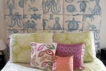 Headboards  / by Louise Taylor