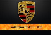Porsche / Car