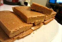 ♡ Protein recipes