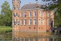 Locaties Nederland
