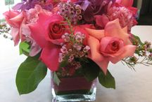 Inspirational Blog Articles / All things flowers, weddings and events.