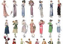 historická móda