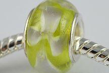 European Glass Beads / http://www.melworks.com.au/catalog/european-glass-beads-c-249_286.html