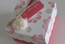 Emballage Boîte