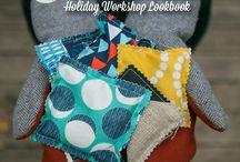 Crafty Stuff / Things I wanna make!