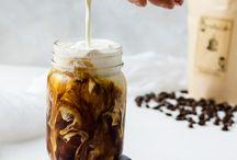 • Coffe & Tea •