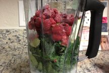 Smoothie Experiment / by Franny Jones