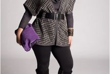 Plus Size Fashionista