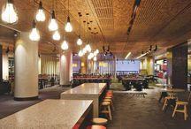 Restaurants & Bistros