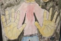 Art 3rd Grade