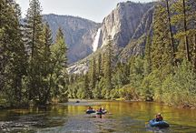 Discover Yosemite National Park