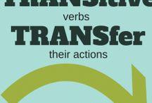 Grammar - Writing -