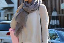 Celebrity Style & Make-up / by Lisa Turner