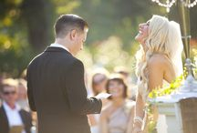 Weddings - Ceremony by Krista Lee Photography / Ceremony  ideas and photos