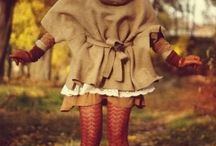 Autumn fashion 2013