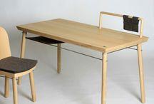 Furniture / by Ineke > vorm-en-kleur.nl