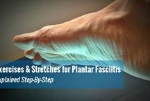 Plantar Fasciitis Treatment / Collection of the best plantar fasciitis treatment resources