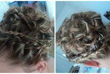 hairstyles / Greek Goddess Hairstyles