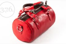 3.7.6. TXS Bag RDRDBR / Natural leather bag in various colors, fabric inside