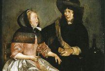 Borch Gerard ter (1617-1681)