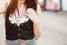 senior style / by Caitlin Elizabeth Photography