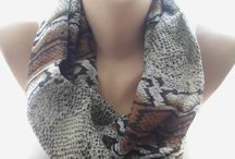 my style / scarf