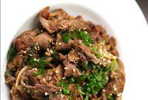 Korean tastiness