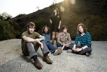 Band Inspiration / photo shoot ideas / by Crystal Birns