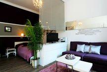 Apartement design