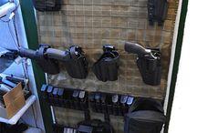 Trezory na zbrane