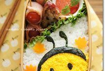Bento-decorative