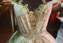 dresses for tales