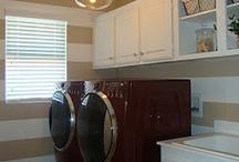 Laundry Room!!