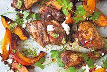 Recipes for Fall & Autumn Food / Tasty foodjoy for Fall & Autumn Food