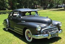 Old Cars/Hot Rods - Alikes / Car History, Auto Technology, Auto Designing