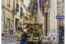 Taranto Italy