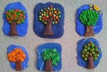çocuklar için seramik- pottery for kids