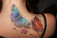 tattoo  / by Sietsche Welling