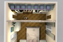 La cabina armadio perfetta by Consigli d'arredo / Come scegliere e accessoriare la cabina armadio perfetta