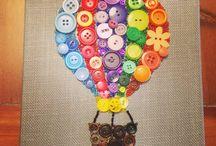 nasturi colorati