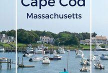 Cape Cod Vaca