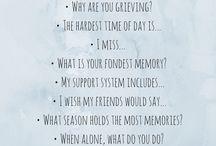 Grief Journal!