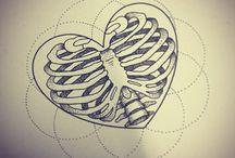 #Heart Tattoo