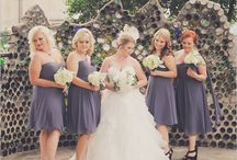 Weddings :: Bridesmaids / Ideas for the girls.