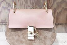 Handbags and Shades