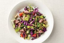 Salads / by Kelly Helton