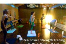 Zen Den Yoga School