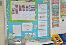 Classroom organisation / Making kids want to learn